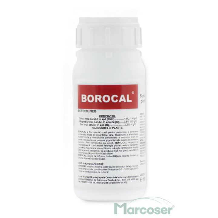 BOROCAL 100ml