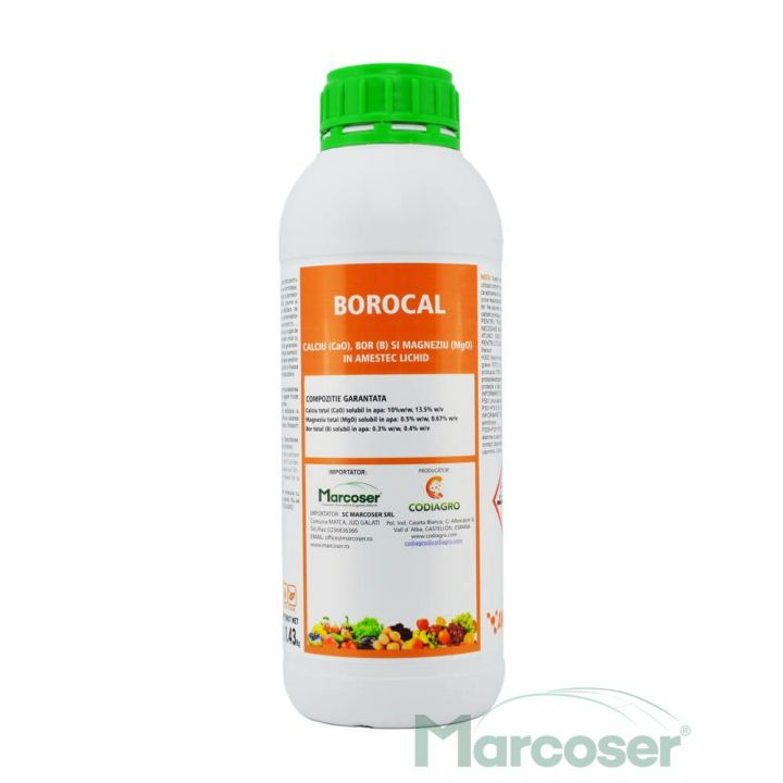 BOROCAL-20L